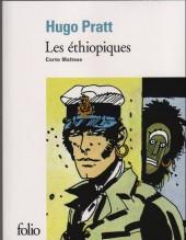 Corto Maltese -2Poch14- Les éthiopiques