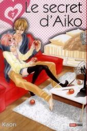 Le secret d'Aiko -7- Tome 7