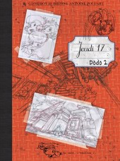 Jeudi 17 -2- Jeudi 17 - Dodo 2