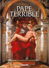 Le pape terrible -1a- Della Rovere