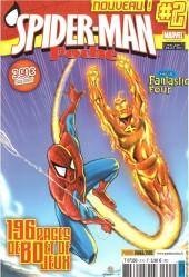 Spider-Man - Poche -2- Avec les Fantastic Four