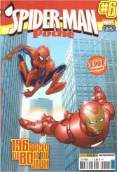 Spider-Man - Poche -6- Métal et toiles !