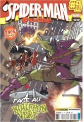 Spider-Man - Poche -9- Face au bouffon vert