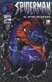Spiderman: El Hombre Araña (2002) -6- SPIDERMAN: EL HOMBRE ARAÑA vol.1 nº 6
