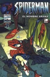 Spiderman: El Hombre Araña (2002) -7- SPIDERMAN: EL HOMBRE ARAÑA vol.1 nº 7