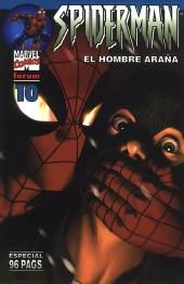 Spiderman: El Hombre Araña (2002) -10- SPIDERMAN: EL HOMBRE ARAÑA vol.1 nº 10