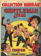 Hurrah! (Collection) -45- Champion au grand cœur (Gentleman Jim)