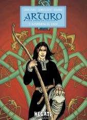 Arturo -1- Myrddin El Loco