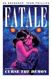 Fatale (Brubaker/Phillips, 2012)