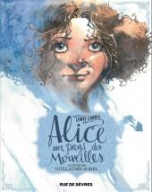 (AUT) Sorel - Alice au pays des merveilles
