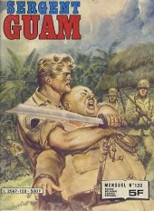Sergent Guam -120- Le dragon à 2 têtes