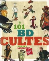 (DOC) Conseils de lecture - 101 bd cultes