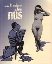 (AUT) Nicoby - Tomber des nus
