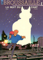 Broussaille -3- La nuit du chat