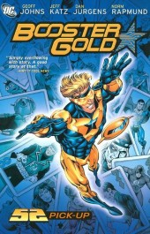 Booster Gold (2007) -INT01- 52 Pick-Up