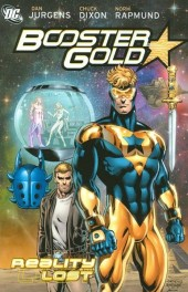 Booster Gold (2007) -INT03- Reality Lost