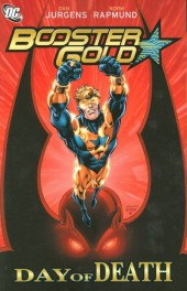 Booster Gold (2007) -INT04- Day of Death