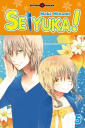 Seiyuka -5- Tome 05