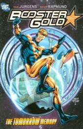 Booster Gold (2007) -INT05- The Tomorrow Memory