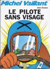 Michel Vaillant -2d93- Le pilote sans visage