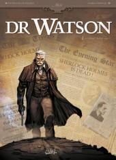 Dr Watson -1- Le Grand Hiatus (Partie 1)