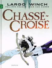 Largo Winch -19- Chassé-Croisé