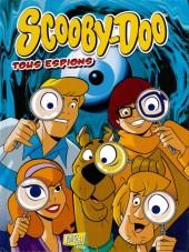 Scooby-Doo (Les nouvelles aventures de) -3- Tous espions