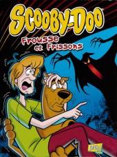 Scooby-Doo (Les nouvelles aventures de) -4- Frousse et frissons