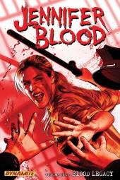 Jennifer Blood (2011) -INT05- Volume Five: Blood Legacy