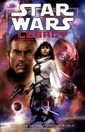 Star Wars: Legacy (2013) -INT01- Prisoner of the Floating World