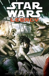 Star Wars: Legacy (2013) -INT02- Outcasts of the Broken Ring