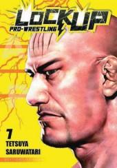 Lock Up - Pro-Wrestling -1- Tome 1