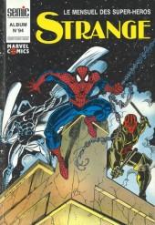 Strange -Rec094- Album N°94 (du n°281 au n°283)
