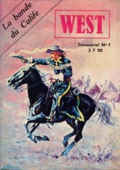 West (Jeunesse et Vacances) -1- La bande du Calife