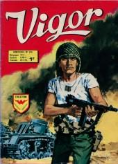 Vigor -208- Les fadas de la marine