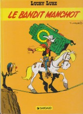 Lucky Luke -48a94- Le Bandit Manchot