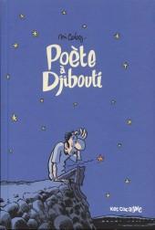 Poète à Djibouti