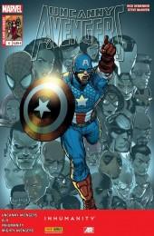 Uncanny Avengers (2e série) -4- Au Cœur d'Attilan