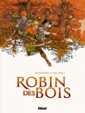 Robin (Héloret) -iNT- Robin des bois