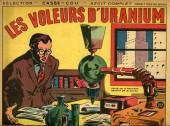 Casse-cou -12- Les Voleurs d'uranium