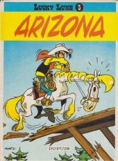 Lucky Luke -3b88- Arizona