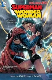 Superman/Wonder Woman (2013) -INTHC01- Power Couple