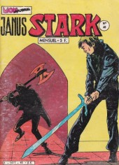 Janus Stark -46- Aquarius