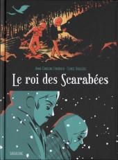 Le roi des scarabées - Le roi des Scarabées