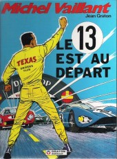 Michel Vaillant -5e1995- Le 13 est au départ