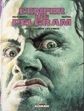 L'enfer des Pelgram -2- Celle qui jette une ombre