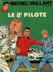 Michel Vaillant -8a1966- Le 8e pilote