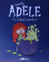 Mortelle Adèle -6- Un talent monstre !