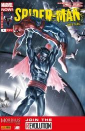 Spider-Man Hors Série (Panini Comics, 2e série) -4- Morbius (2/2)