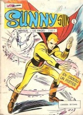 Sunny Sun -1- Celui qui venait d'ailleurs